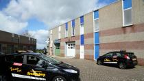 Open Dag bij Verkeersschool Spoorenberg druk bezocht