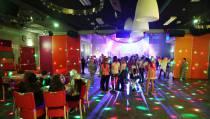 Carnaval Fris-Disco in PX een geslaagd feest