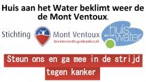 Huis aan het Water beklimt weer de Mont Ventoux