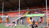 PX Zomervoetbaltoernooi in het Kras-stadion
