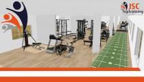 Ruud Jacobs - nieuwe eigenaar van Sportcentrum Toptraining