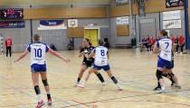 Handbalsters winnen Smit Bokkum Cup