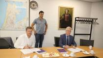 Koopovereenkomst project Hoogstraat ondertekend