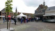 Kaaspop Edam een uniek en gratis familiefestival