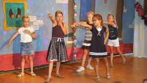 Playback op Petrusschool