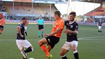 FC Volendam start seizoen met nederlaag