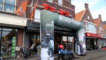 Vanguard Road Tour bij Charrell&Do