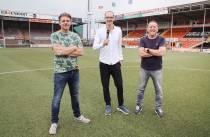 Regionaal voetbalprogramma 'de Aftrap' in augustus op de bui