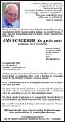 Dhr. J. Schokker