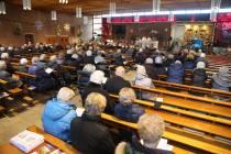 Opening kerken en bijwonen kerkdiensten Volendam