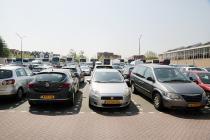 Parkeren in Edam-Volendam raakt mensen in 'achtertuin'