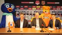 Rabobank verlengt sponsorcontract met FC Volendam voor drie jaar