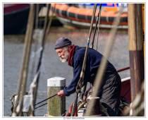 Stoere zeeman
