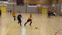 Nicolaasschool Schoolzaalvoetbalkampioen 2019