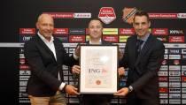 FC Volendam en ING Nederland verlengen samenwerking