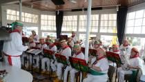 Kaaskapel viert 25 jarig bestaan met geslaagd festival