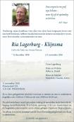 Mevr. R. Klijnsma