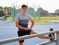 'Ik voel mezelf weer sporter'