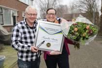 Wim Doets van De Koggehoorn winnaar Zeevang Ondernemers
