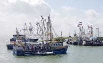 Samenwerking vissers als laatste strohalm