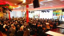DBC-leerlingen presenteren Ondernemersplannen