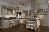 5 stappen om tot een jouw favoriete keukeninrichting te komen