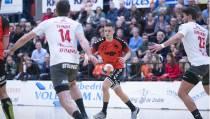 Handbal heren 1 verliest ook van Neerpelt