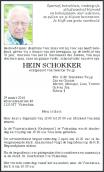 Dhr. H. Schokker