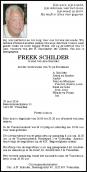 Dhr. F. Schilder