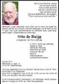 Dhr. O. de Ruijg