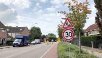Aanpak rotondes kan voor stremming verkeer zorgen