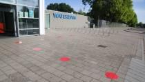 Zwembad De Waterdam beperkt open