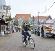 Van de Primavera naar Volendam