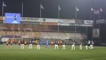 FC Volendam slaagt er weer niet in wedstrijd over de streep te trekken