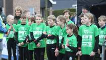 Survivalrun Kootstertille: blubber de blubber