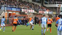 FC Volendam pakt in slotseconden toch de winst