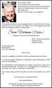 Dhr. S. Veerman