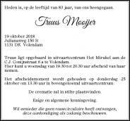 Mevr. T. Mooijer