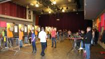 Darts Volendam Open in PX
