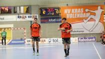 Kras/Volendam verliest in laatste seconde