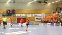 Handballers Volendam toch naar finale