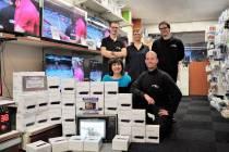 Stient Electro staat klaar voor overstap naar digitale tv