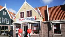 ZALM Schoenen geopend in de Zeestraat