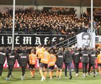 FC Volendam maakt het weer héél spannend