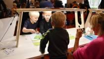 OntdekLAB in Bibliotheek Volendam feestelijk geopend