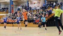 Handbal Dames 1 ten onder tegen Venlo