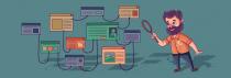 Uw website of webshop online vindbaar maken wat zal leiden tot meer bezoekers met als gevolg meer omzet