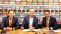 100%NL Magazine verlengt sponsorcontract bij FC Volendam