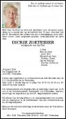 Mevr. D. Zoetebier