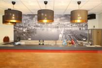 """Nieuw clubhuis van """"Boule Lef"""" zo goed als klaar"""